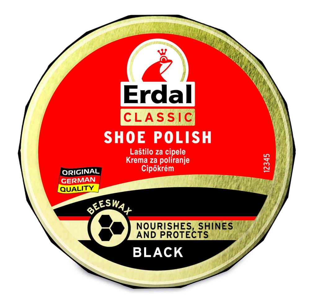 Erdal Krém na obuv černý (55ml) - Lavado.cz 9efc0937eb