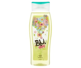 Be You! B.U. Hippy soul sprchový gel 250ml