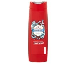Old Spice WolfThorn sprchový gel 400ml