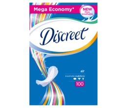 Discreet Air intimky 100ks