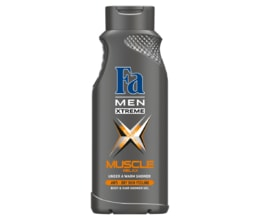 Fa Men Xtreme sprchový gel Muscle Relax 400ml