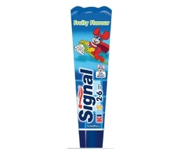 Signal Kids Fruity zubní pasta 50ml