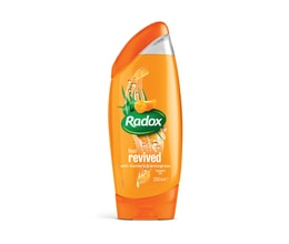 Radox Feel Revived sprchový gel 250ml
