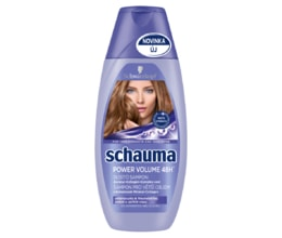 Schauma Power Volume 48H Šampon 250ml