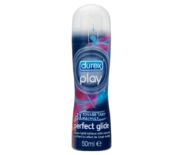 Durex Play Perfect glide intimní lubrikant 50ml