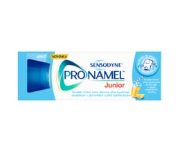 Sensodyne Pronamel Junior mint zubní pasta 50ml