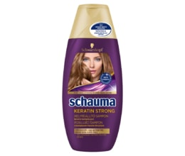 Schauma Keratin Strong šampon 250ml