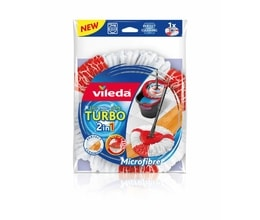 Vileda Easy Wring & Clean TURBO 2v1náhrada