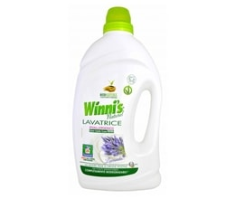 Winni´s Lavatrice 1500 ml prací gel HYPOALERGENNÍ