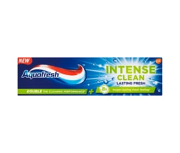 Aquafresh Intense Clean Lasting Fresh zubní pasta 75ml