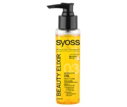 Syoss Absolute Oil Beauty Elixír 100ml