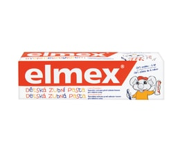Zubní pasta Elmex Kids (do 6 let) 50ml