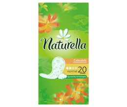 Naturella Calendula Normal intimky 20ks