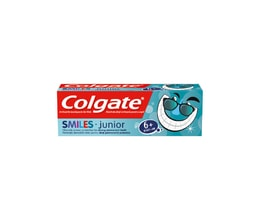 Zubní pasta Colgate Smiles Junior 6+ let