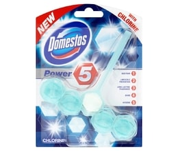 Domestos WC blok Power 5 Chlorine 55g
