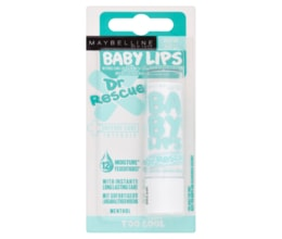 Maybelline Baby Lips Dr Rescue balzám na rty Too Cool