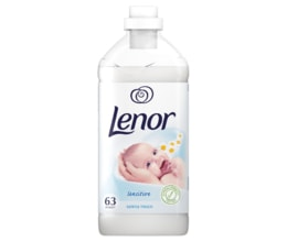 Aviváž Lenor Gentle Touch 1900ml 63PD