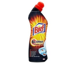Bref 6xEffect Rust&Stain Gel 750ml