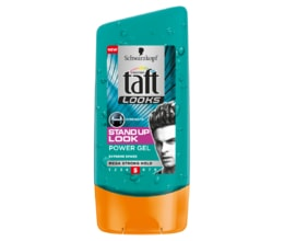 Taft Looks Stand-up Look stylingový gel 150ml