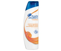 Head & Shoulders Anti Hair Fall for Women šampon 250ml