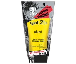 got2b Glued stylingový gel 150ml