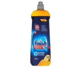 Finish Lemon leštidlo do myčky 800ml