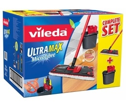 Vileda Ultramat set Box