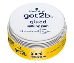got2b Glued stylingová guma 75ml