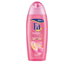 Fa sprchový gel Magic Oil Pink Jasmine Scent 400ml