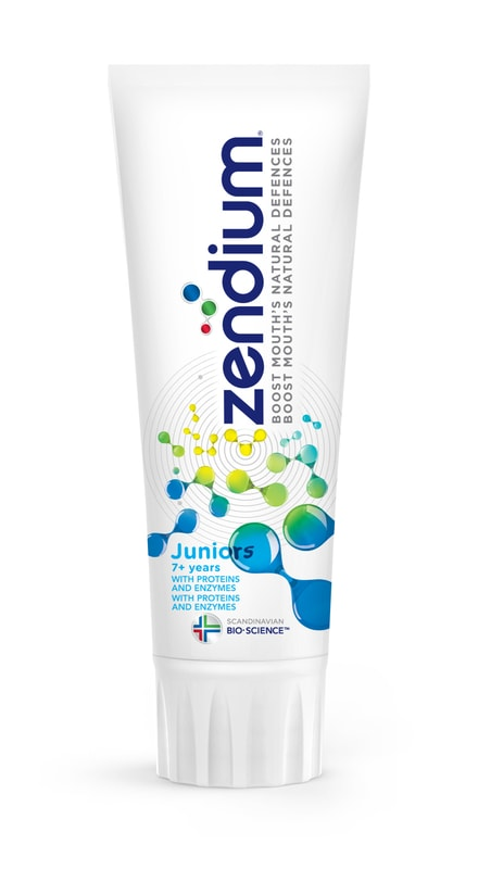Zendium Junior zubní pasta 75 ml