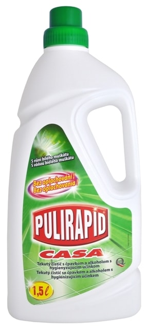 Pulirapid Muschio Bianco 1500 ml