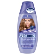 Schauma Power Volume 48H Šampon 250ml