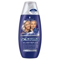 Schauma Silver Reflex šampon 250ml