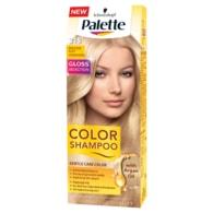 Schwarzkopf Palette Color Shampoo barva na vlasy Perleťově Plavý 315