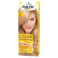 Schwarzkopf Palette Color Shampoo barva na vlasy Zlatavě Plavý 308