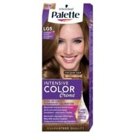 Schwarzkopf Palette Intensive Color Creme barva na vlasy Jiskřivý Nugát LG5