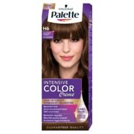 Schwarzkopf Palette Intensive Color Creme barva na vlasy Medově Hnědý H6