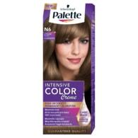 Schwarzkopf Palette Intensive Color Creme barva na vlasy Středně Plavý N6