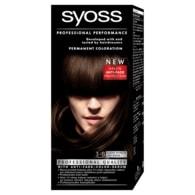 Syoss barva na vlasy Sladká Bruneta 3-8