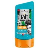 Taft Looks Chaos Look stylingový gel 150ml
