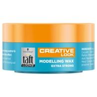 Taft Looks Creative Look stylingový vosk 75ml