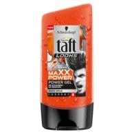 Taft Looks Maxx Power stylingový gel 150ml