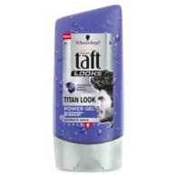 Taft Looks Titan Look stylingový gel 150ml