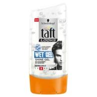 Taft Looks Wet Look stylingový gel 150ml