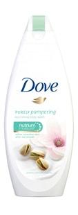 Dove Go Fresh s pistácií a magnólií sprchový gel 250ml