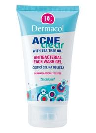 Dermacol Acneclear antibakteriální mycí gel