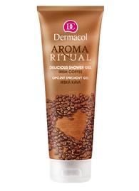 Dermacol Aroma Ritual Irská káva opojný sprchový gel 250ml
