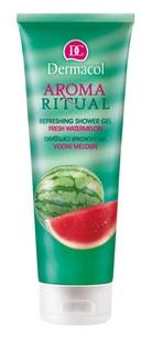 Dermacol Aroma Ritual osvěžující sprchový gel vodní meloun