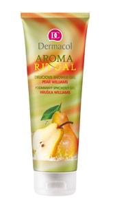 Dermacol Aroma Ritual Hruška Williams sprchový gel 250ml