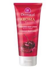Dermacol Aroma Ritual tělové mléko černá třešeň